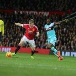 Moses Injured As West Ham Hold United, Arsenal Beat Sunderland