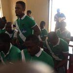 Igbonu Misses Late Dad After Burial In Owerri