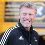 Moyes Eyes Man United Return, Backs Van Gaal