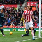 Iheanacho Can't Save City Against Rampant Stoke
