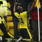 Delighted Ighalo Dedicates Complete Sports Player Of The Year Award To God, Fans