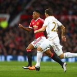 Man United Edge Swansea To Break Winless Run