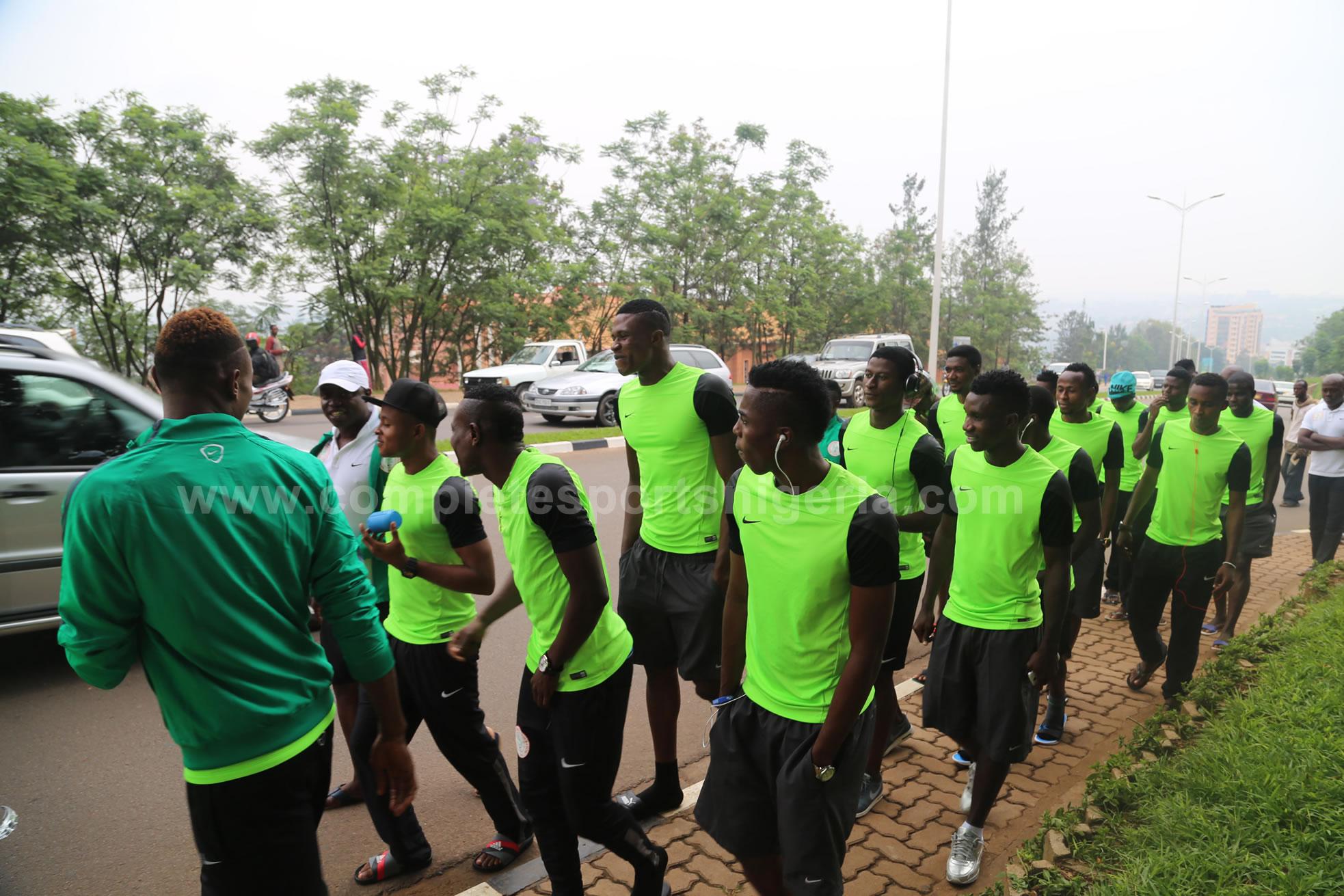 sport in nigeria Nigeria sports 25k likes following nigeria sports.