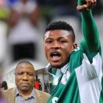 Salisu Yusuf: Home Eagles Won't Miss Salami