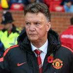 Van Gaal Upbeat About Rooney, Young, Shaw; Unhappy For Bastian
