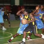 DSTV Basketball League: Rivers Hoppers New Captain, Bobmanuel Targets Title
