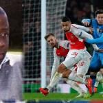 John Shittu: Arsenal Can Shock Barcelona At Camp Nou