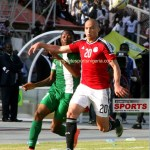 2018 W/Cup Qualifiers: AFCON Ouster May Pit Nigeria Against Egypt Again