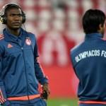 Ideye Missing, Olaitan Plays In Olympiakos' Pre-Season Win