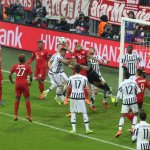 Bayern Survive Juventus Scare To Win 4-2 AET, 6-4 Aggregate