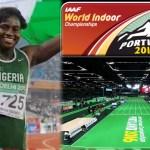 IAAF World Indoor Championships: Osayomi Backs Team Nigeria For Medals Rush