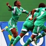 FIFA U-20 Women's W/Cup:Falconets Draw Japan, Canada, Spain In Group B