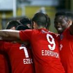 Omeruo Eyes Spot In Olympic Eagles, Targets Europa League