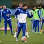 Hiddink: Hazard Out Of Villa Clash, Pato Could Play