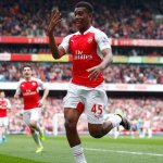 Iwobi, Abdullahi, Aluko Score; Oshaniwa Sees Red, Ikeme Keeps Clean Sheet