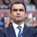 Martinez: Lukaku Won't Leave Everton, Stones Fit For United Clash