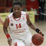 Olympic Qualifiers: Italy-Based Ugoka Wants D'Tigress Action