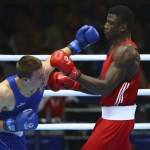Boxing: No Pre-Olympics Foreign Training Tour For Ajagba