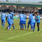 NPFL: Enyimba End Winless Streak With Abia Warriors Win