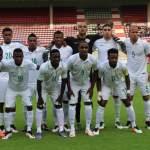 MIXED FORTUNES: Nigeria's Scorecard Against Algeria, Cameroon, Zambia In Qualifiers