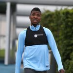 Iheanacho: Guardiola Has Brought Fresh Style To City