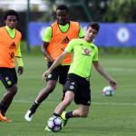 Conte: Chelsea Still Need Players Like Mikel