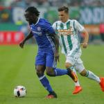 Moses Keen To Stay, Succeed At Chelsea