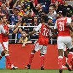 Iwobi, Akpom In Arsenal Squad For Vikings, Man City Friendlies