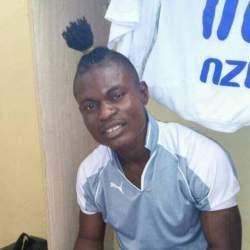 TRAGEDY: 3SC Defender Izu Joseph Dies