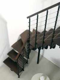 Kit Staircase Komoda | Spiral Staircases and Staircases