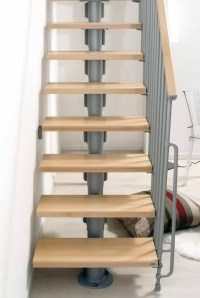 Kit Staircase Kompact | Spiral Staircases and Staircases