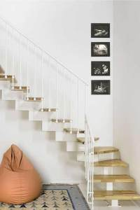 Staircase Kits Gallery | Modern & Space Saving Staircases UK