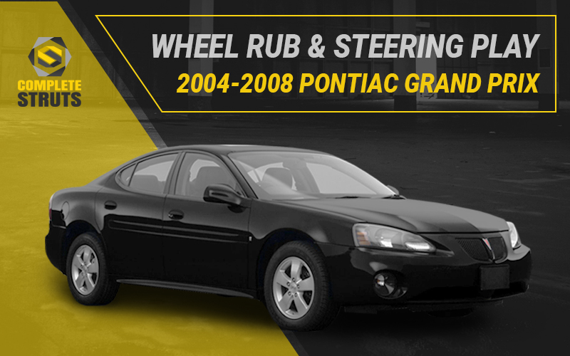 CompleteStruts Offers aftermarket automotive suspension parts like
