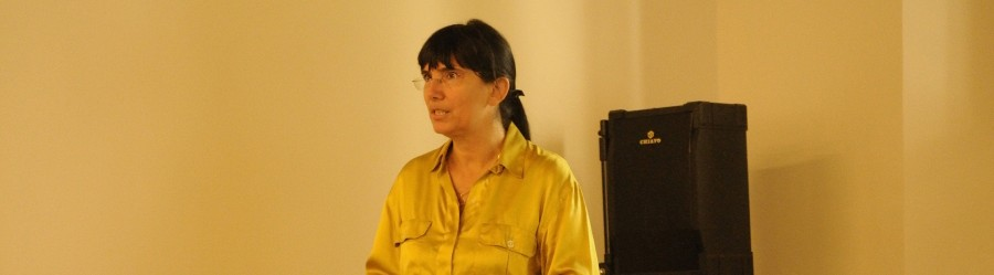 CM Literacy Meeting - Marinella De Simone