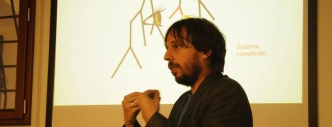 Claudio Guidi - CM Literacy Meeting