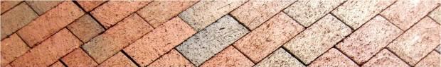 bricks header