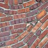bricks curvy