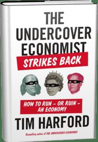 Undercover Economist Strikes Back