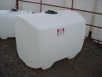50 gallon poly water storage tank tanks pco