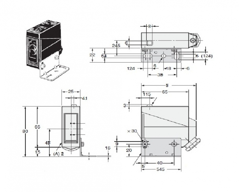 electrical schematic Schaltplang video