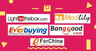Paginas Chinas Confiables Para Comprar