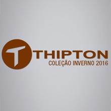Inverno 2016 já chegou na Thipton!