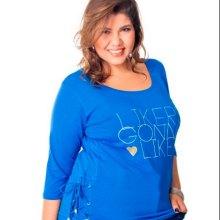 Lenner Plus Size agora com loja on-line!