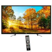 """TV JVC LED LT49N575U Full HD 49"""" no Paraguai ..."""