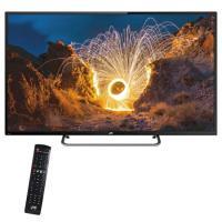 "TV JVC LED LT-49KB55 Full HD 49"" no Paraguai ..."