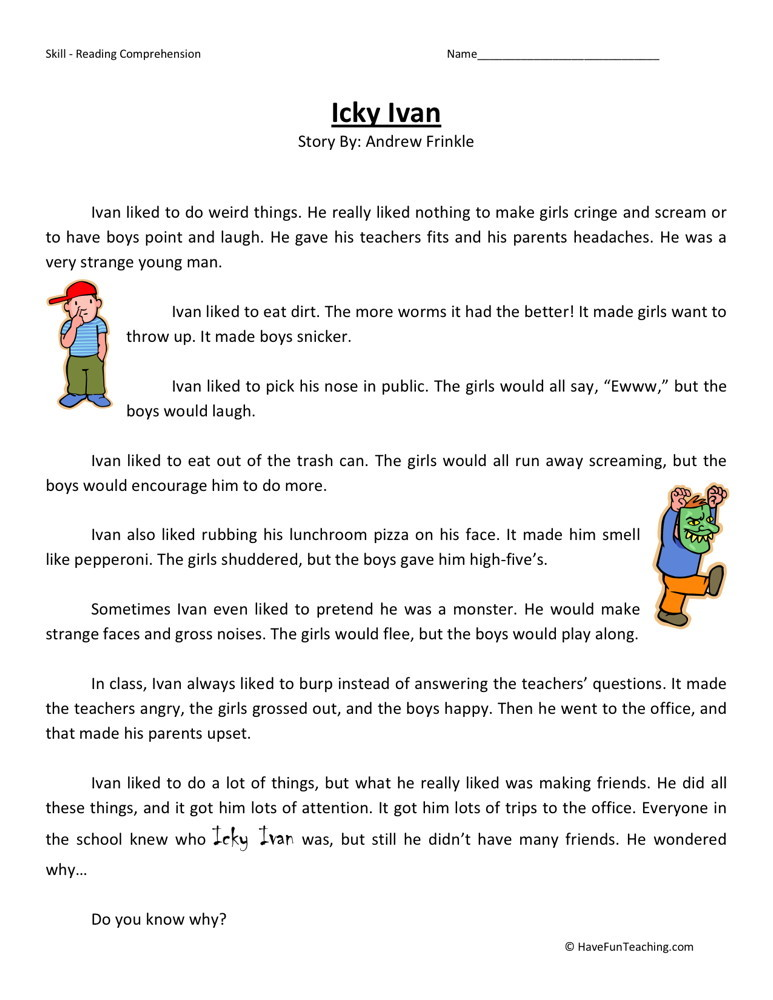 Present Tense Worksheets For Grade 5 Subject Verb Agreement Worksheets Pdf With Answers  Create  Common Core Math Worksheets For Third Grade Pdf with Bill Nye Evolution Worksheet Word Subject Verb Agreement Worksheets Pdf With Answers Free Second Grade  Reading Comprehension Worksheets Abitlikethis How To Read A Metric Ruler Worksheet