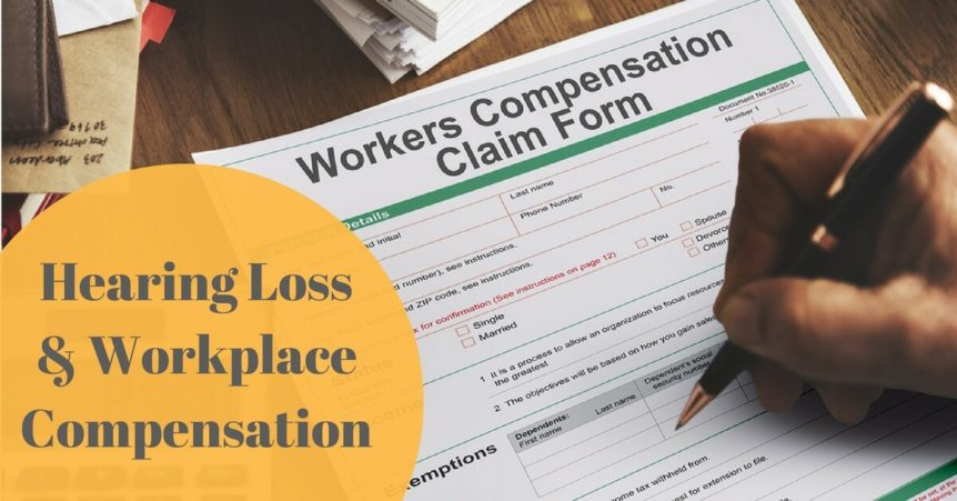 Hearing Loss  Workplace Compensation Comprehensive Ear  Hearing MI - jobs for people with hearing loss