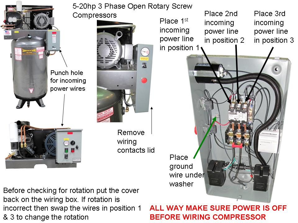 Technical Document Compressed Air Systems