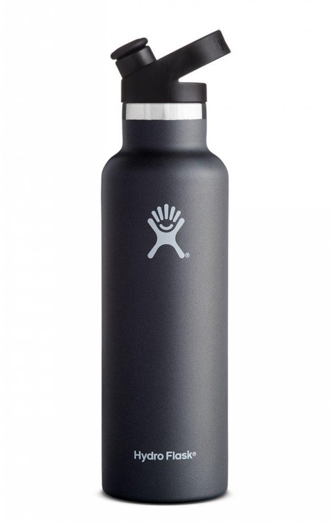 Camelbak vs Hydro Flask vs Yeti Bottles Compression+Design