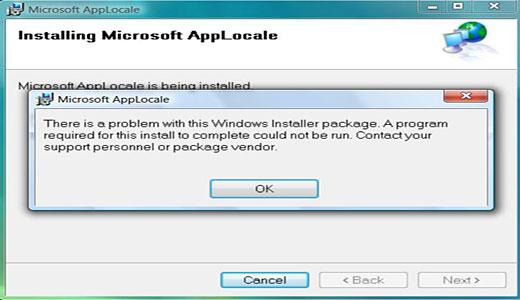 How to Repair Windows Installer Errors - windows repair install